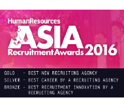 human resources magazine 2016 hr awards