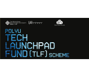 Hong Kong polytechnic university TLF scheme, top university startups
